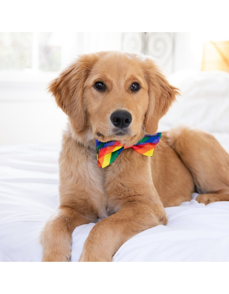 Huxley & Kent Equality Bow Tie