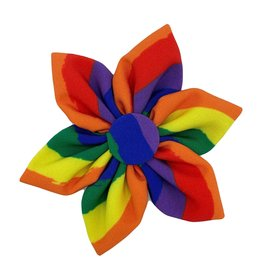 Huxley & Kent Equality Pinwheel