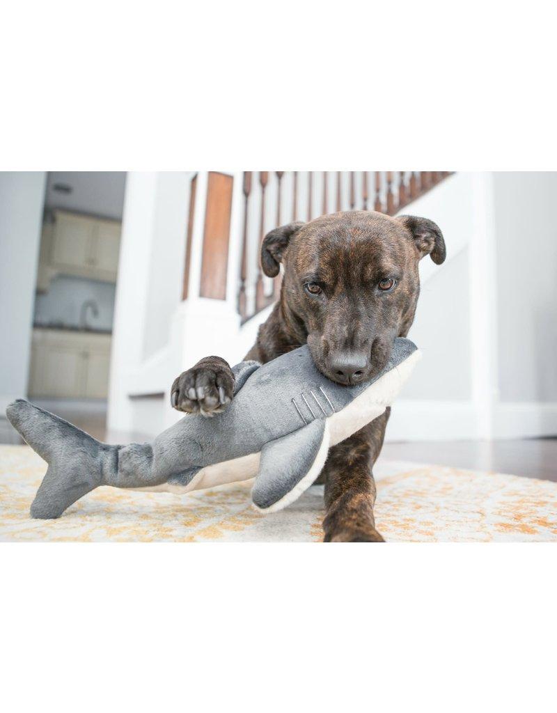 Fluff & Tuff Mac the Shark