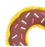 ZippyPaws Donutz - Chocolate