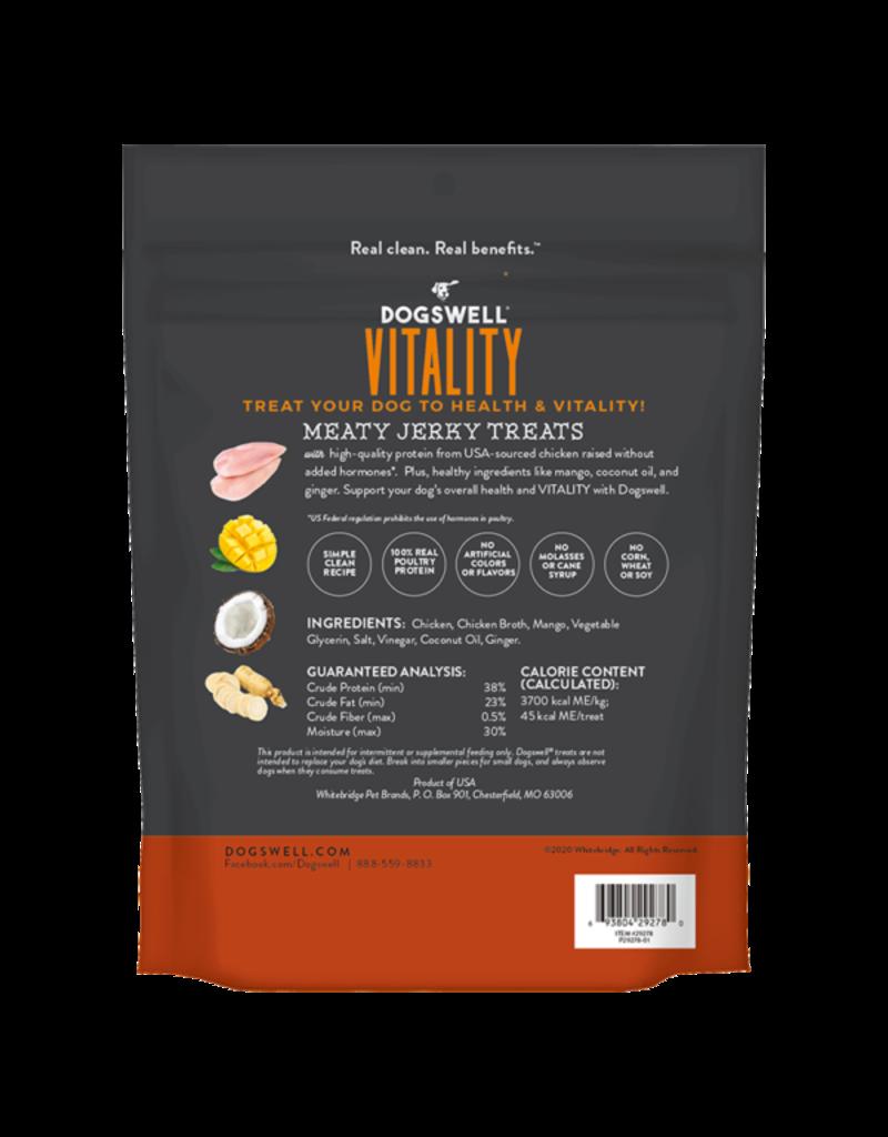 Vitality Chicken & Mango Jerky