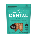 Dental Jerky Treats, Chicken Recipe