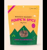 Bocce's Bakery Pumpk'n Spice Soft & Chewy Treats