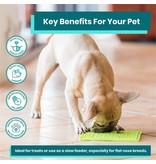 Innovative Pet Products LickiMat Classic Playdate