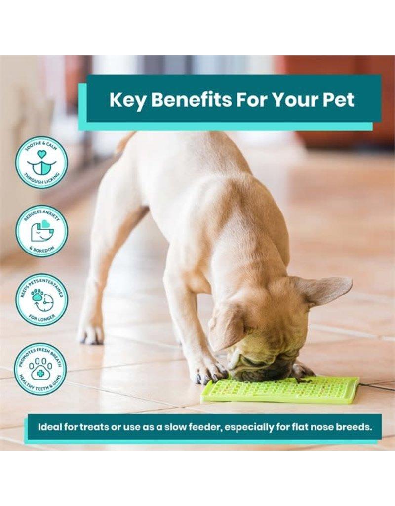 Innovative Pet Products LickiMat Classic Buddy