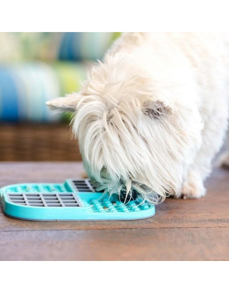 Innovative Pet Products LickiMat Slomo