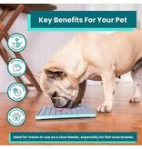 Innovative Pet Products LickiMat Tuff Playdate