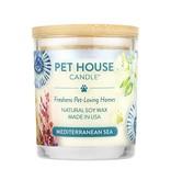 Mediterranean Sea Pet Odor Candle
