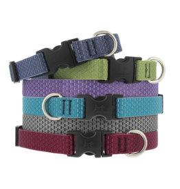 LupinePet LupinePet Eco Solid Color Clip Collar