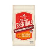 Stella & Chewy's Stella's Essentials - Grass-Fed Beef & Ancient Grains Recipe