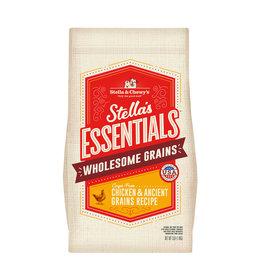 Stella & Chewy's Stella's Essentials Cage-Free Chicken & Ancient Grains