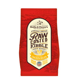 Stella & Chewy's Raw Coated Baked Kibble Cage-Free Chicken