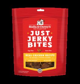 Stella & Chewy's Just Jerky Bites Chicken