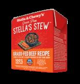 Stella & Chewy's Stella's Stew - Grass Fed Beef Recipe