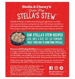 Stella & Chewy's Stella's Stew - Cage Free Medley
