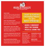 Stella & Chewy's Crav'n Bac'n Bites Bacon & Chicken Recipe