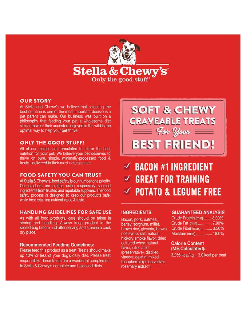 Stella & Chewy's Crav'n Bac'n Bites Bacon & Pork Recipe