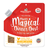 Stella & Chewy's Marie's Magical Dinner Dust Cage-Free Chicken Recipe