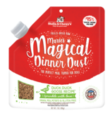 Stella & Chewy's Marie's Magical Dinner Dust Duck Duck Goose Recipe