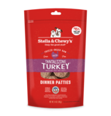 Stella & Chewy's Tantalizing Turkey Dog Freeze-Dried Dinner Patties