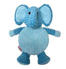 KONG KONG Low Stuff Crackle Tummiez Elephant