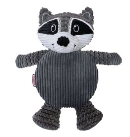KONG KONG Low Stuff Crackle Tummiez Raccoon
