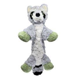 KONG KONG Low Stuff Flopzie Raccoon