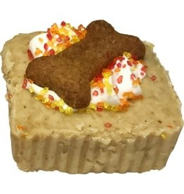 Preppy Puppy Bakery Autumn Peanut Butter & Oat Bites