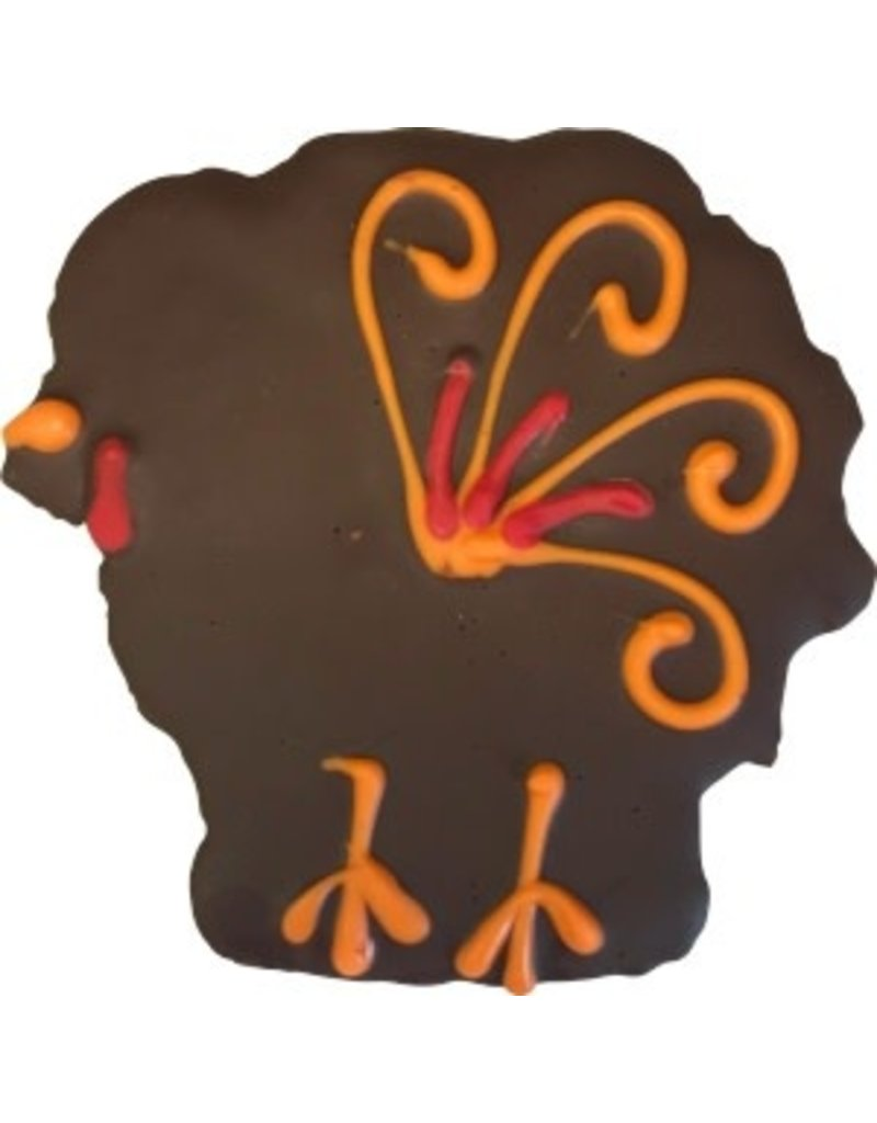 Preppy Puppy Bakery Turkey Cookie for Dogs