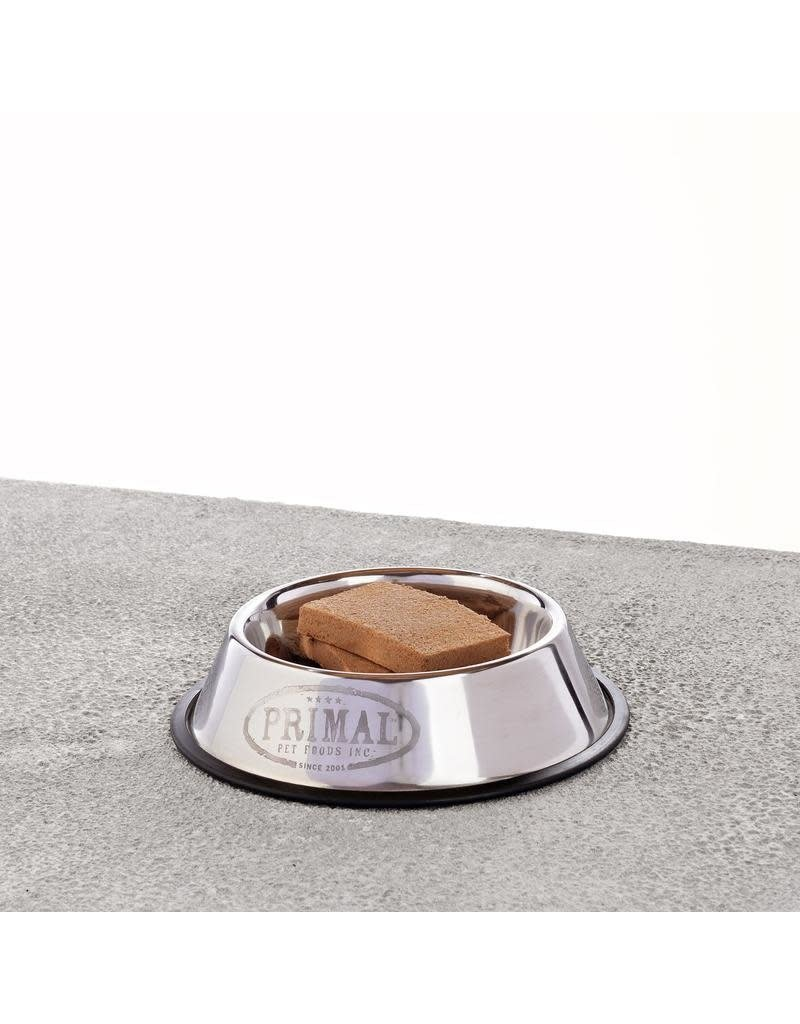 Primal Pet Foods Raw Frozen Canine Beef Formula 6lb