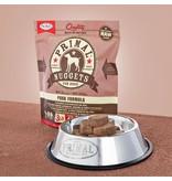 Primal Pet Foods Raw Frozen Canine Pork Formula 3lb