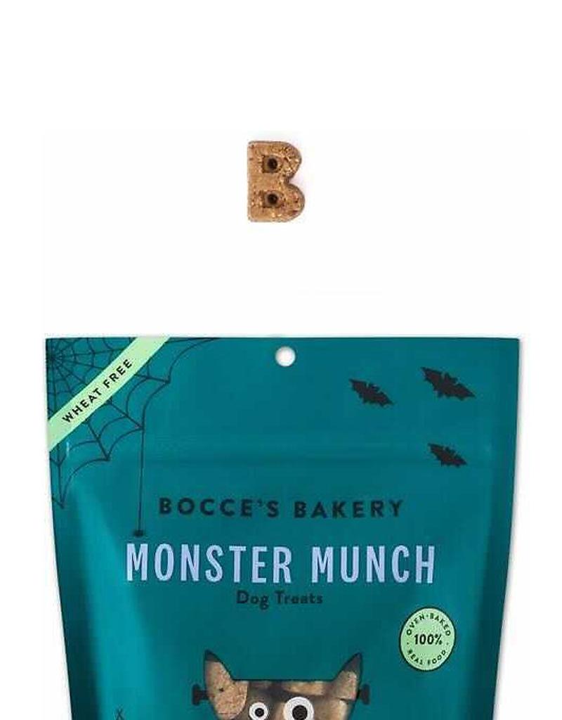 Bocce's Bakery Halloween Monster Munch Crunchy Dog Treats
