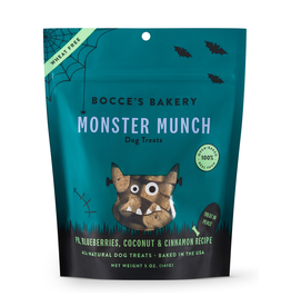 Bocce's Bakery Halloween Monster Munch Biscuits