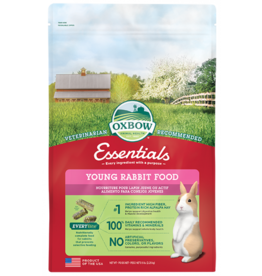 Oxbow Animal Health Oxbow Essentials Young Rabbit Food