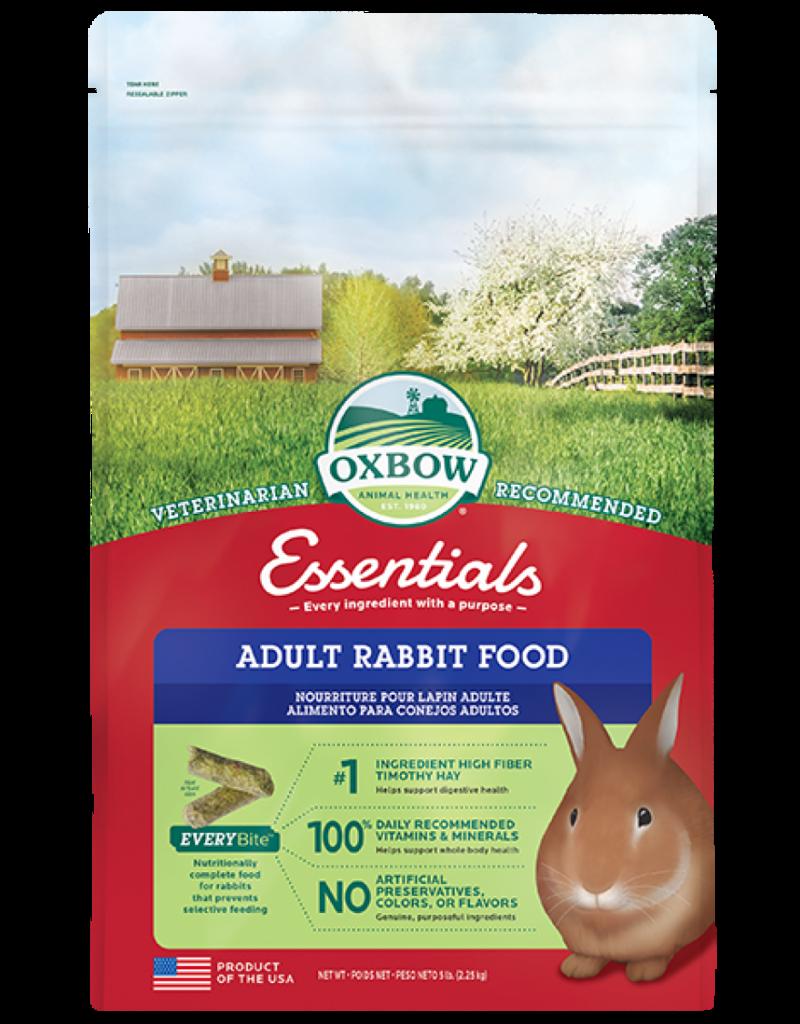 Oxbow Animal Health Oxbow Essentials Adult Rabbit Food