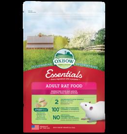 Oxbow Animal Health Oxbow Essentials Adult Rat Food