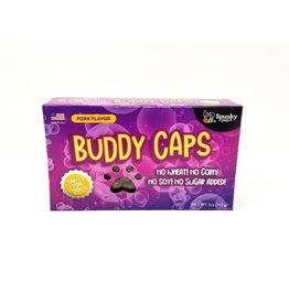 Spunky Pup Buddy Caps Dog Treats