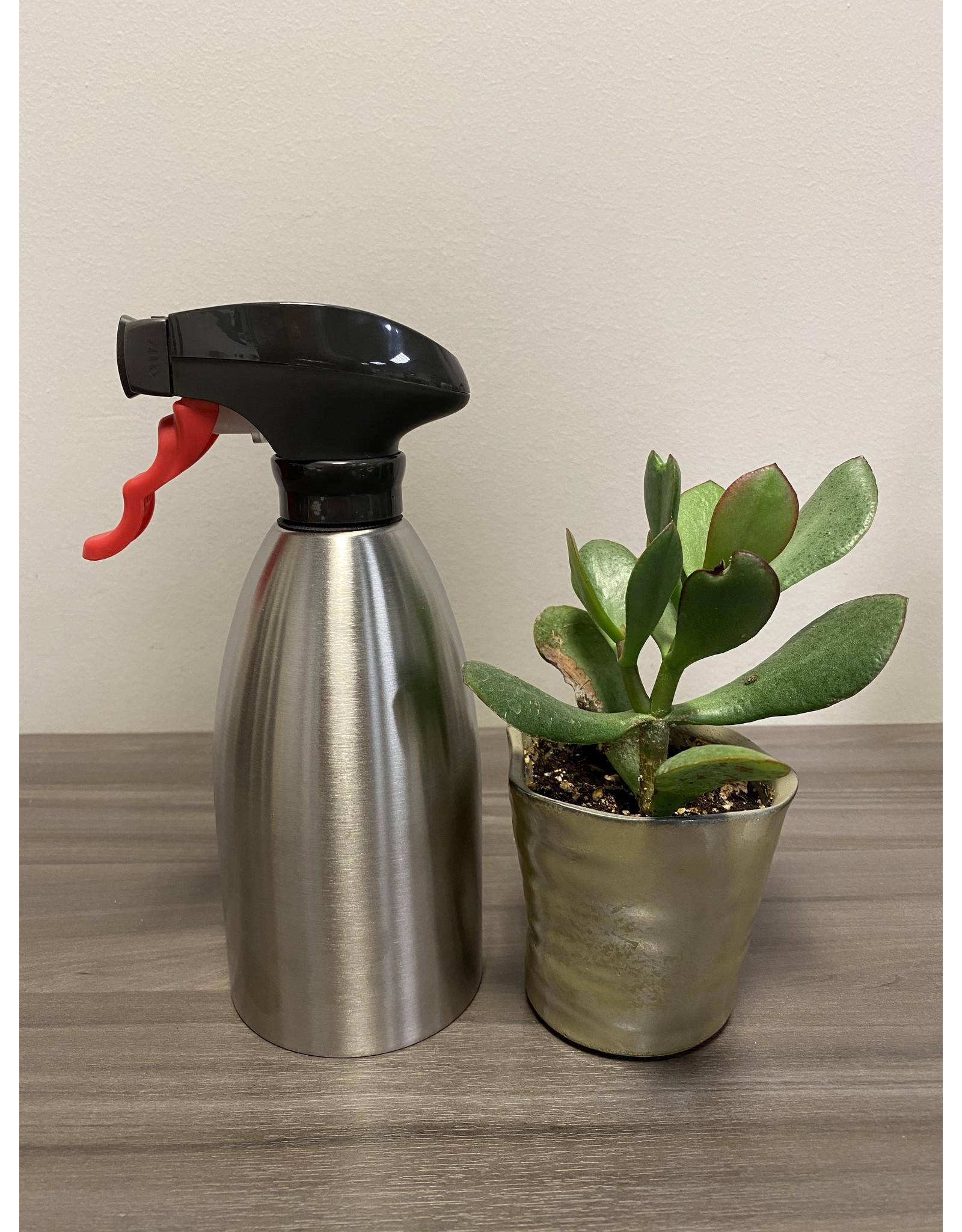 Stainless Steel Oil Sprayer