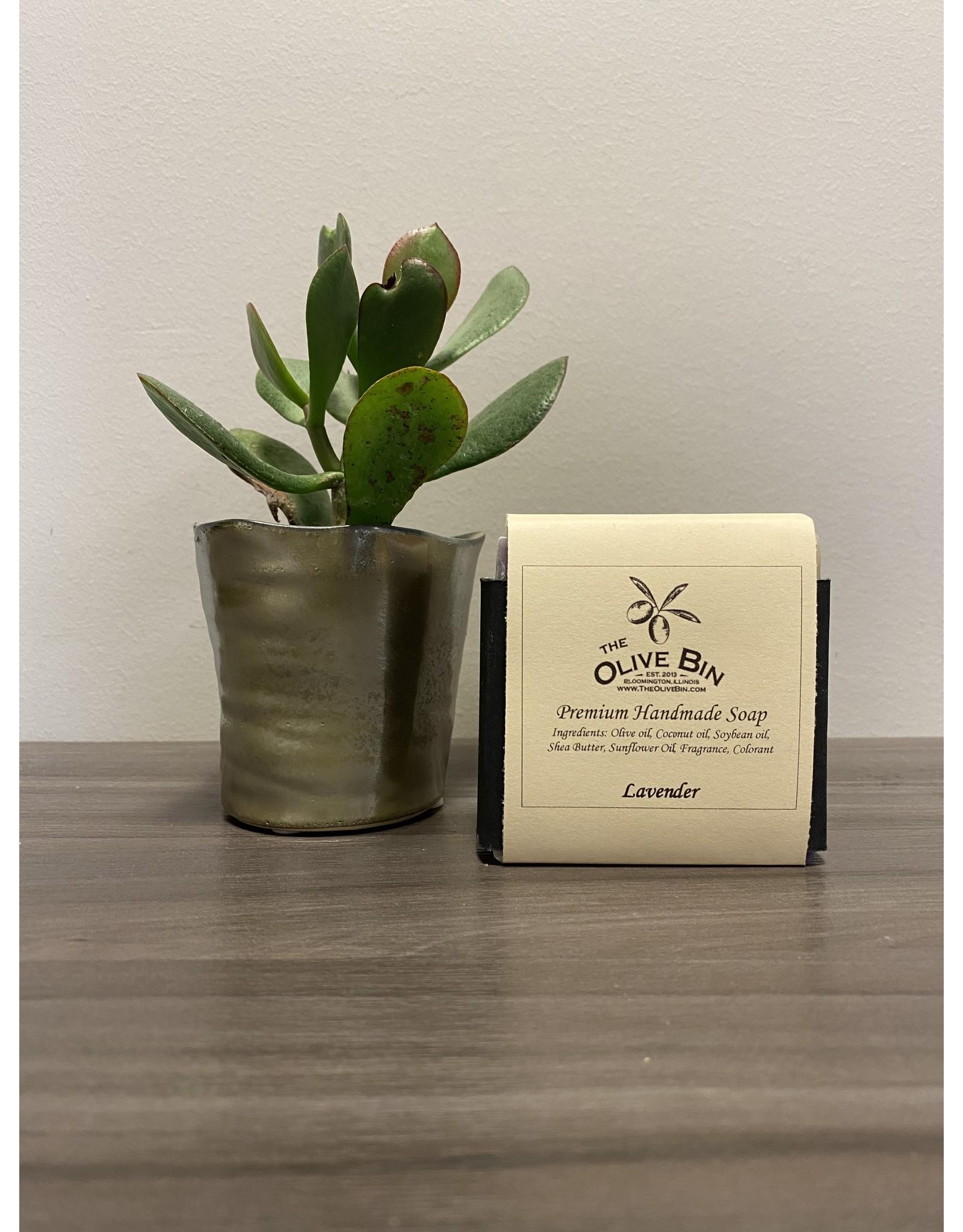 Soap Guy Lavender Soap
