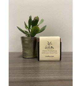 Soap Guy Cranberry Spice Soap