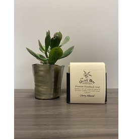 Soap Guy Cherry Almond Soap