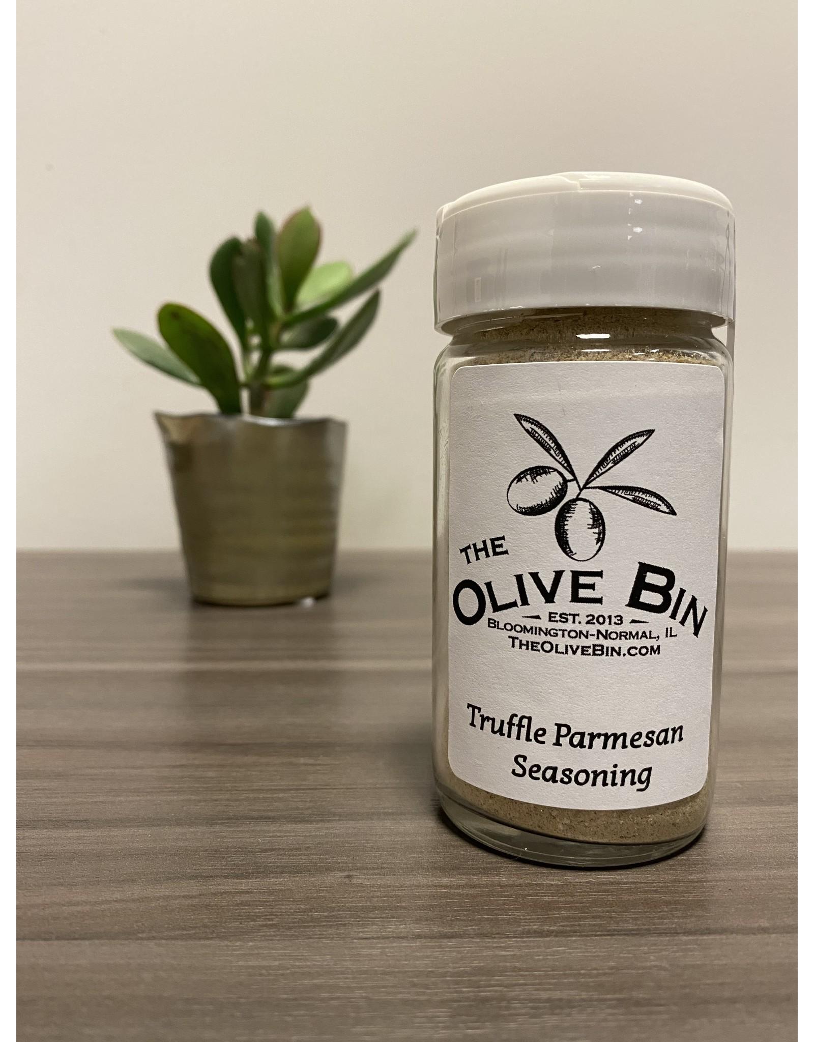 Truffle Parmesan Seasoning