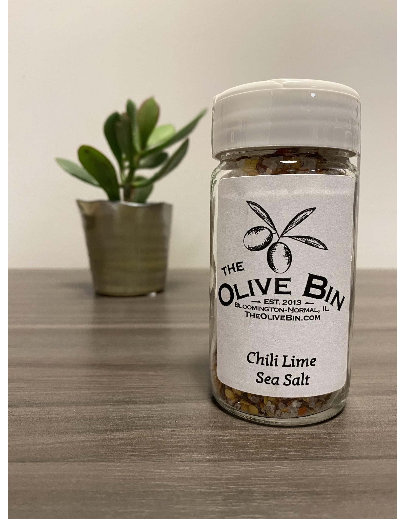 Chili Lime Sea Salt