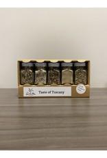 Taste of Tuscany (5 pack)