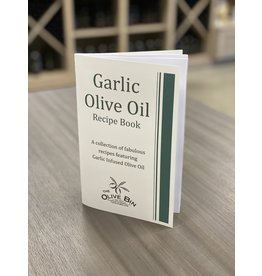 Garlic Olive Oil Recipe Book