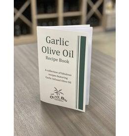 Garlic Olive Oil Recipe Book