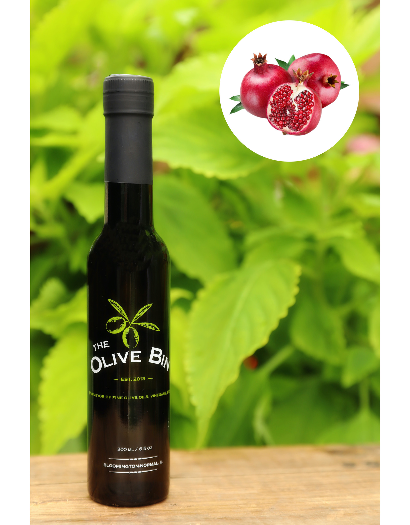 Pomegranate Dark Balsamic