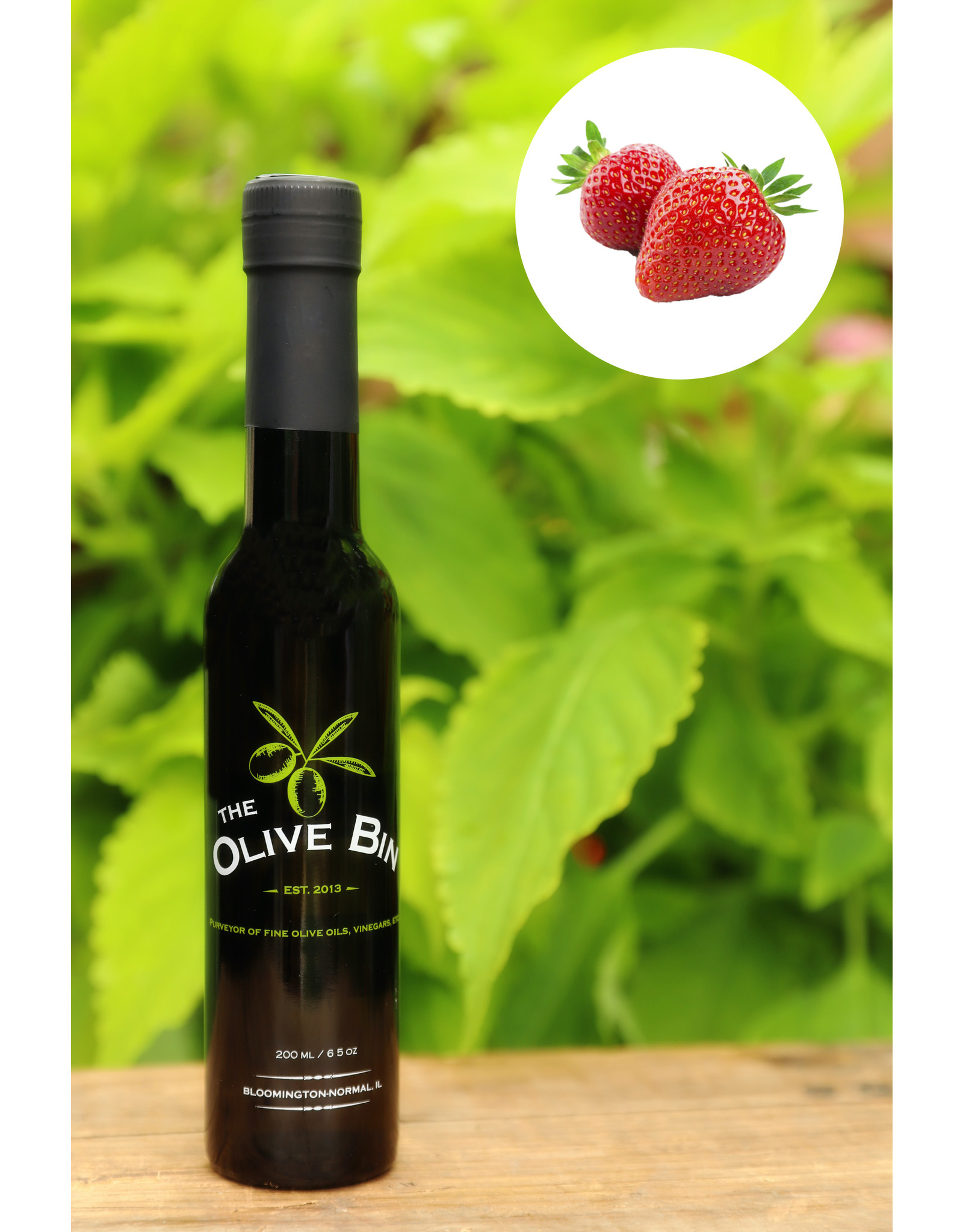 Strawberry Dark Balsamic
