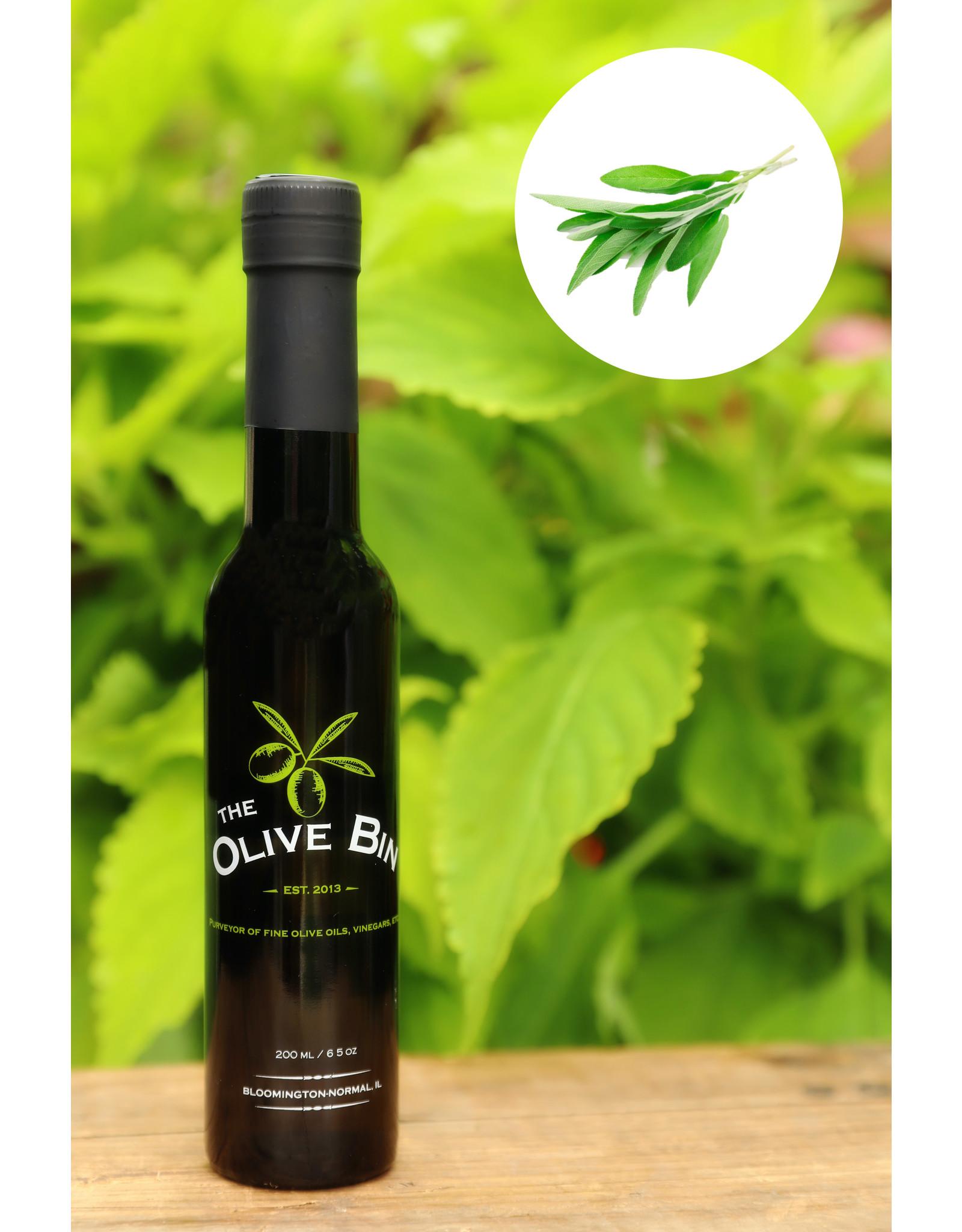 Sage Olive Oil