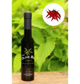 Cayenne Olive Oil